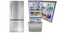 Get a Free Refrigerator When You Remodel Your Kitchen!