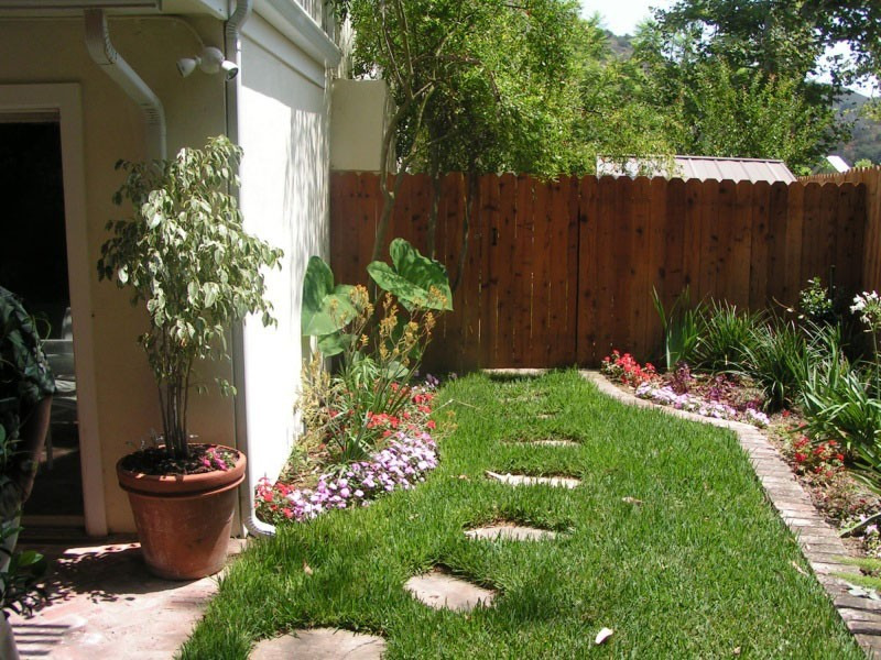 AGA Construction, Inc. - Landscaping